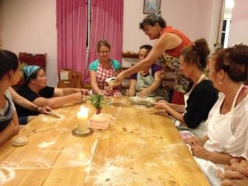 The Scientific Art of Sourdough with Sandra Frain