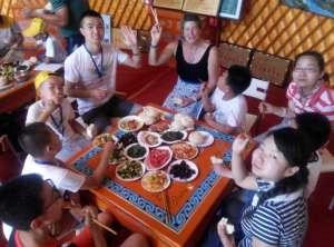 mongoliangrasslandsyurt