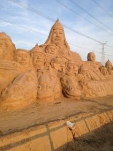 sand dunes of genghis khan land2
